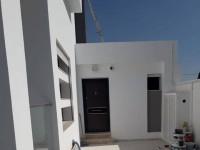 Villa Neuf THS Avec Piscine à La Soukra