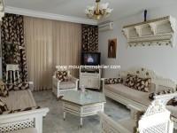 Villa Noura ref AL2233 Hammamet zone craxi