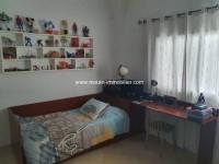 Villa Nourhen AL2608 Hammamet