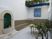 Villa Pamela AL2783 Hammamet Nord