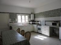 Villa Radisson AL1544 Hammamet Nord