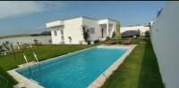 Villa Rihab AV1382 Hammamet Sud sidi jedidi