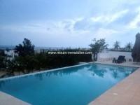 villa romance AL614 hammamet nord