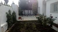 Villa Salama réf AV903 Menzeh 9