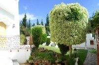 Villa SAMI – Villa haut standing à Hammamet à 100m