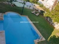 Villa Sarah AV1322 Hammamet Sud