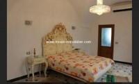 Villa Simon AL2467 Hammamet Nord
