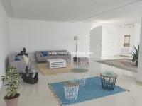 Villa Solaris AL2039 Hammamet Zone Craxi