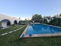 Villa Souzana AL2718 Hammamet