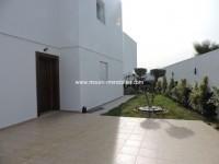 Villa Stephania AV1388 Hammamet zone craxi