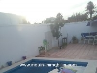 Villa Suzy ref AL2351 Hammamet