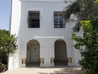 Villa The Peace AL2405 Hammamet