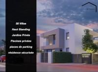 Villa THS Chic et Moderne THS Chez Promoteur