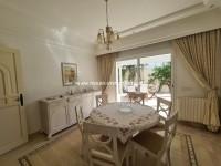 Villa Yomna AV1433 Hammamet Sud