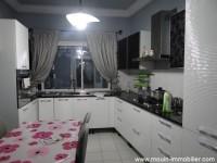 Villa Zen AV404 Hammamet