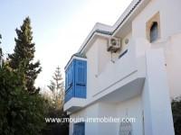 Villa Zoya ref AL2322 entree nabeul