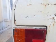 voiture Peugeot 104 - Sfax